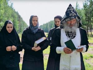 У опального схиигумена Сергия забрали детей, их перевели в другую православную гимназию