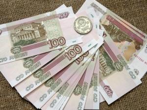 Почти 45% россиян живут на доходы ниже 15 тыс. рублей