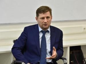 «Связь криминала с бизнесом воспринималась нормально» или Почему Хабаровск стоит за Фургала