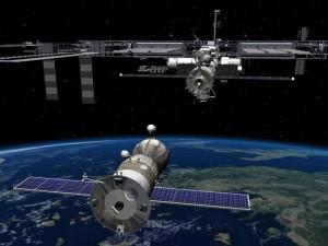 На орбиту – быстрее, чем из Москвы в Суздаль