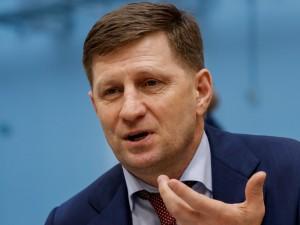 Фургал не одобрил акции протеста в Хабаровске