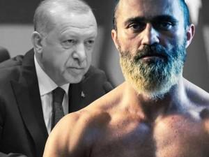 Турецкий боксер в очередной раз получил угрозу смерти «от сторонников Эрдогана» в Германии