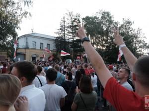 Единоросс считает, что экстремизм в Беларуси надо пресекать. Вопрос в том, кого считать экстремистами