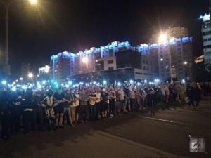 Майдана не получилось, что дальше? Сенатор Пушков о новой фазе протестов в Белоруссии