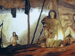 Зачем наши предки сжигали свои постели 200 000 лет назад? (видео)