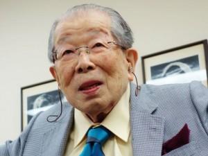 Рецепты долгой жизни от 105-летнего врача помогли многим японцам