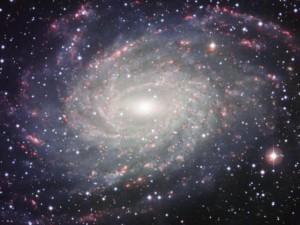 Древний «двойник» нашего Млечного Пути озадачил астрономов