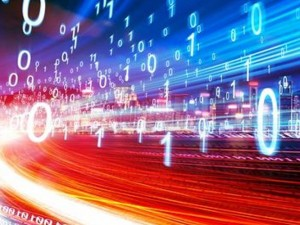 Рекорд невероятной скорости установили в интернете
