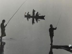 «Раньше я пристегивал лодку к той березе. А сейчас до нее тридцать шагов». Разговор на берегу озера Кисегач