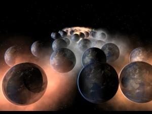 Искусственный интеллект обнаружил 50 новых планет