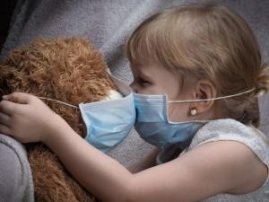 Кому из детей можно не носить маски во время пандемии