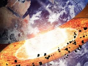 565 миллионов лет назад на Земле произошло загадочное для науки событие