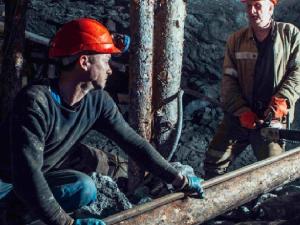 К забастовке готовятся шахтеры единственного в России изумрудного прииска