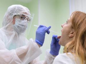 У семи сотрудников минэкологии Челябинской области нашли коронавирус