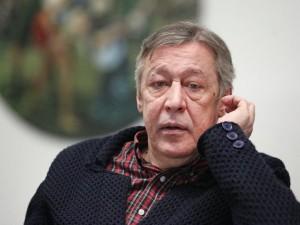 Ефремова разбил микроинсульт