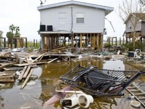 «Американским Чернобылем» может стать Южный Техас после урагана