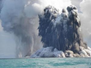 Историю вулканов Тихого океана теперь придется переписать