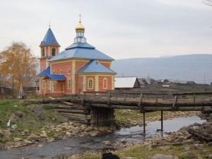 Новые объекты туристской инфраструктуры появятся в селе Тюлюк. Не нарушат ли они «тихую» жизнь его обитателей?