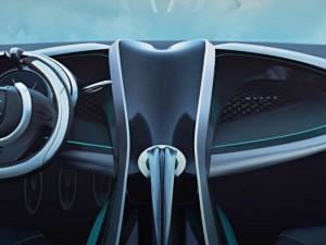 Водородный автомобиль выпустит Hyperion в 2022 году (видео)