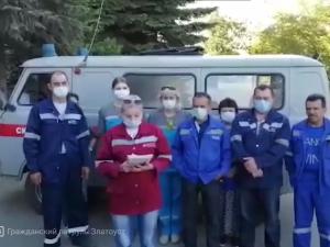 Общественники просят Владимира Путина уволить главу минздрава Челябинской области
