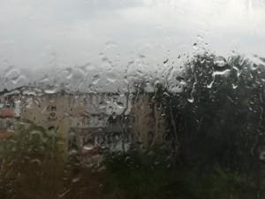 Штормовое предупреждение объявили в Челябинской области