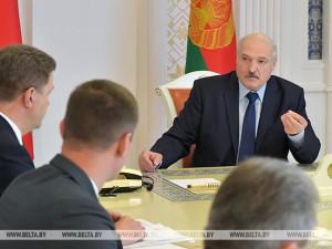 «Инициатива на стороне революции»: челябинский политолог считает, что риски поражения Лукашенко высоки