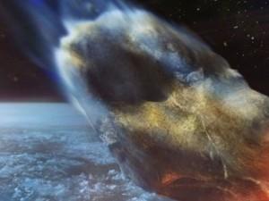 NASA пообещало астероид к выборам президента США