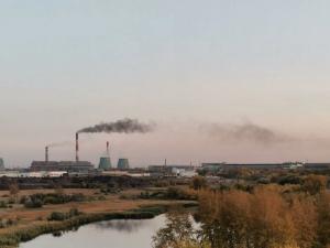 Челябинцы вновь задыхаются от выбросов