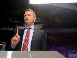У Навального в организме нашли следы вещества из группы «Новичок», заявили в Германии
