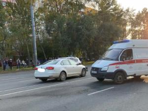 В Челябинске насмерть сбили мужчину, нарушившего ПДД