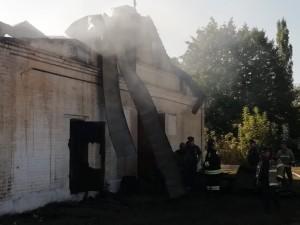 400 заполненных бюллетеней сгорели в Воронеже