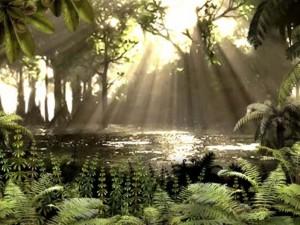 Земля стремительно возвращается на 50 миллионов лет назад