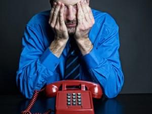 Что значат звонки от молчащих абонентов?