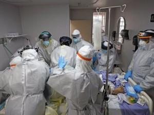 200 000 человек превысило число умерших от коронавируса в США