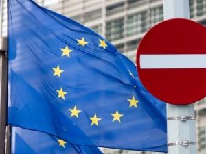 И снова Крым. Еще на 6 месяцев продлены санкции ЕС в отношении России