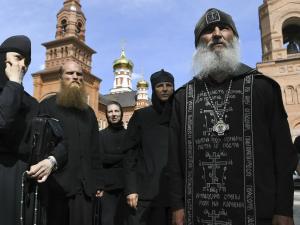 Следователи начали проверять деятельность схиигумена Сергия