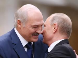 Белорусские революционеры не ждут ничего хорошего от встречи Путина с Лукашенко