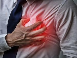 Приближение сердечного приступа можно увидеть по коже