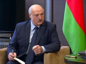 С 5 ноября Лукашенко перестанут признавать президентом Беларуси в Европе