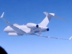 Британским летчикам приказано найти слабые места ПВО России (видео)
