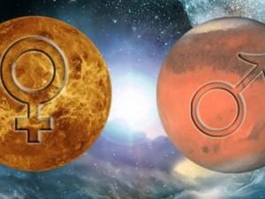 Мужские гены – с Марса, женские – с Венеры?