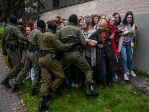 «Мало тварям Украины, где чекисты начали войну»: журналист Свинаренко высказался о ситуации в Беларуси