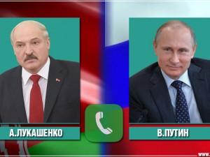 Лукашенко теперь будет вести дела главным образом с Путиным. Для Европы он больше не президент
