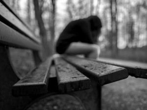 Эффективное средство от депрессии - это не таблетки