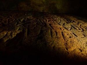 «Гора пришельцев» приоткрыла тайну древних знаков (видео)