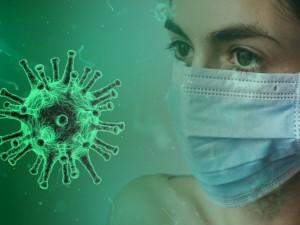 Странно распространяется коронавирус в России