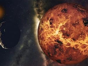 Неожиданная находка на околосолнечной орбите ближе Венеры удивила астрономов