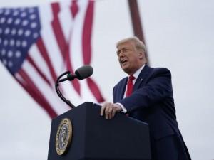 Военные эксперты ломают головы над заявлениями Дональда Трампа