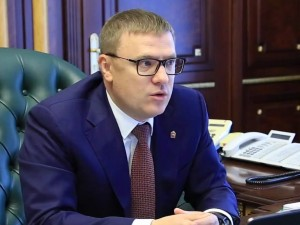 Челябинский губернатор стал главным единороссом