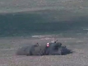 Военное положение введено в Армении: объявлена мобилизация